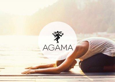 Agama Yoga University