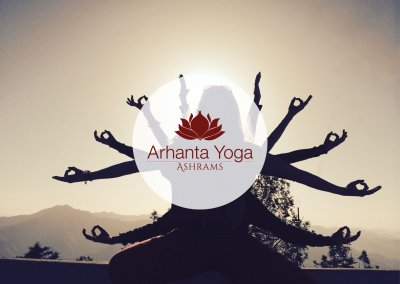 Arhanta Yoga Ashram