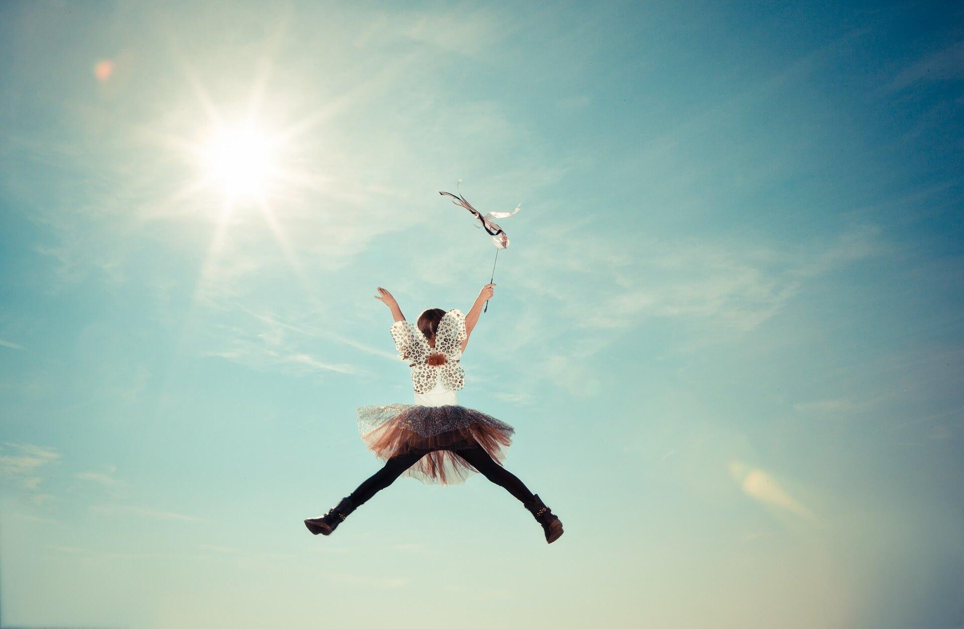 De chachacha van het leven: 3 levenslessen die ik leerde van een dreumes