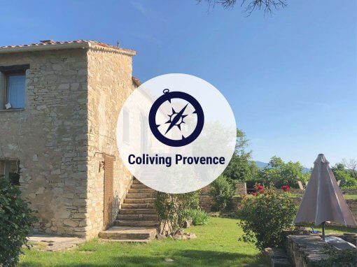 Coliving Provence