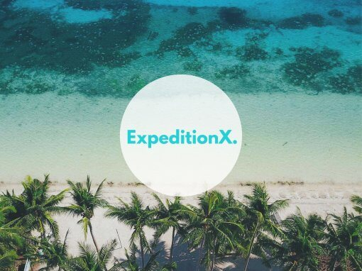 ExpeditionX.